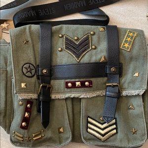Steve Madden Messenger / Crossbody Bag